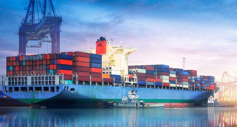 trade finance case study, wood cargo to china