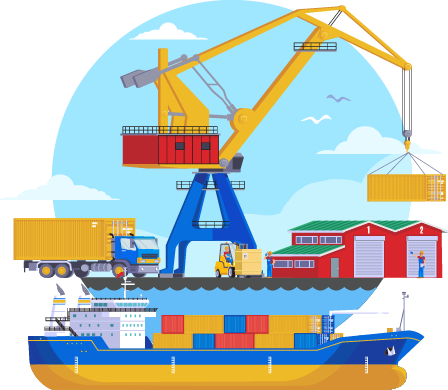 trade financing and shipping finance