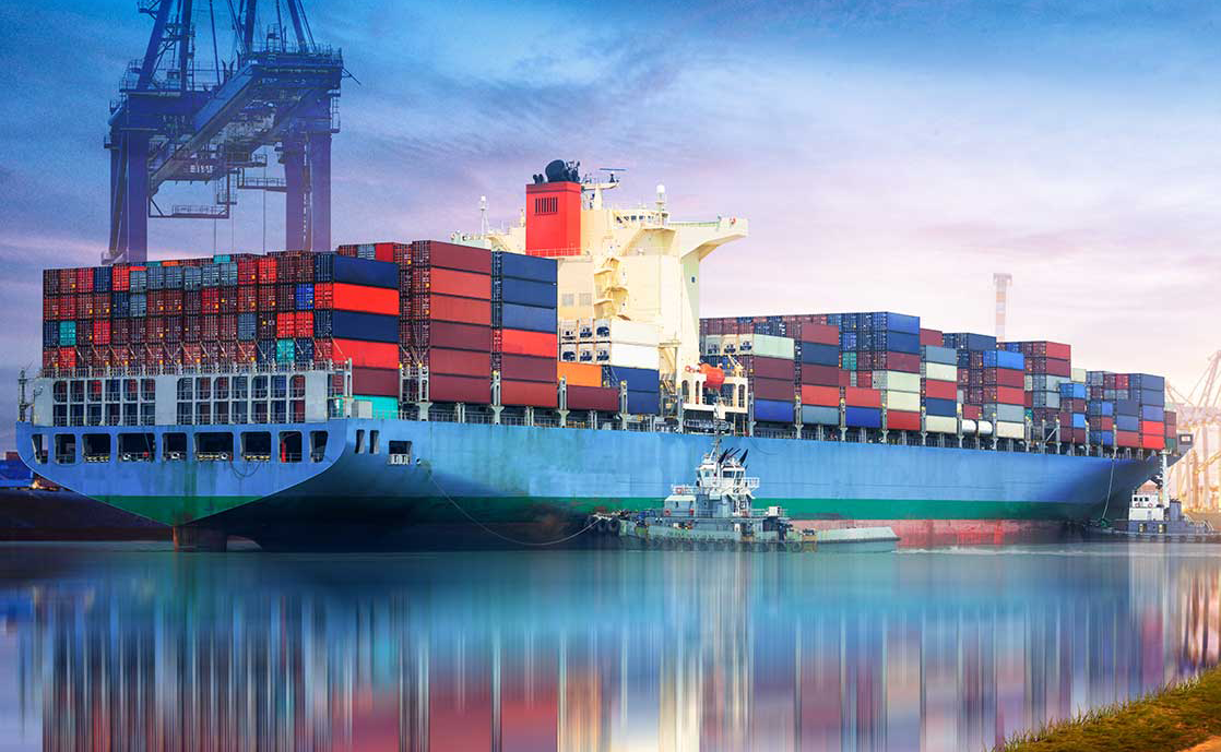 shipping finance specialist