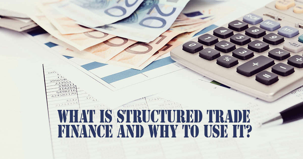 structured trade finance