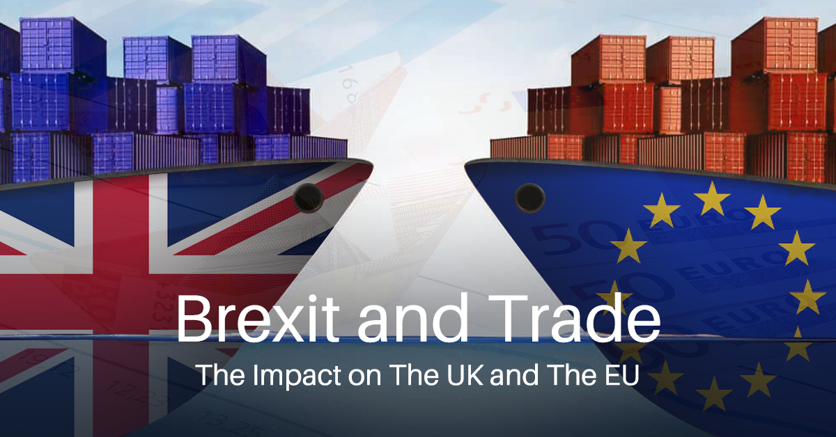 Brexit Impact on Trade